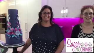 Facebook Live   Natalie Porter   Ultimate Rapid Rose and Peony 25:03:2019 thumbnail