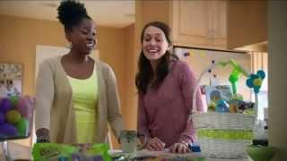 TV Commercial - Walmart - Easter Basket Bust - Save Money Live Better