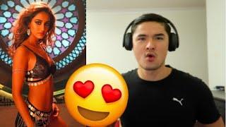 Do You Love Me (SONG REACTION) Baaghi 3 | Disha Patani, Tiger Shroff | Don David