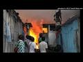 2ème partie TEUSS avec Ahmed Aidara - Urgent  Grave incendie à lunité 17  5 enfants mort