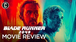 Blade Runner 2049 Review: The Next Sci-Fi Masterpiece?