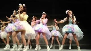ふわふわ 2016.3.13 東京国際フォーラム「フワフワSugar Love」