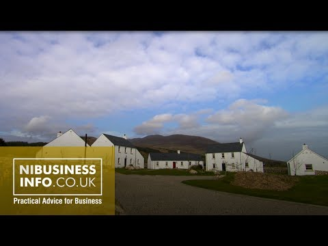 Starting a tourist accommodation business - Kribben Cottages