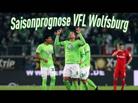 BUNDESLIGA PROGNOSE 2017/2018! - VFL Wolfsburg || MGT