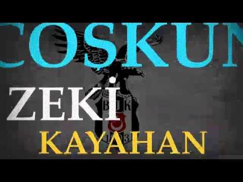 Zeki Kayahan Coşkun - Beşiktaş Marşıyla Eş Nasıl Uyandırılır?