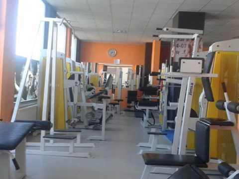 powers sport center tanıtım