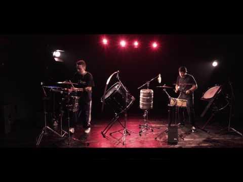 Safri Duo  Playeda the bgo sg    Myles & Sim
