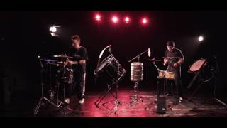 Safri Duo - Played-a-Live (the bongo song)  (cover by Myles & Simon)