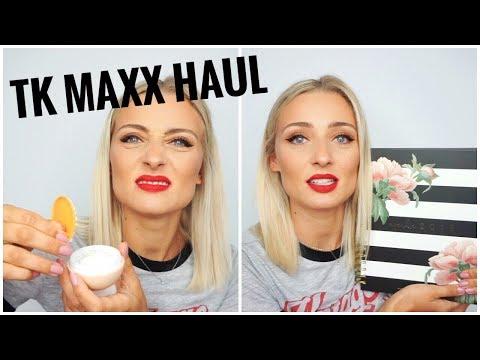 TK MAXX HAUL - Beauty, Home, Office   OlesjasWelt
