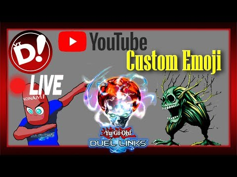 It's Finally TIME!!! || YTDan || Yu-Gi-Oh! Duel Links