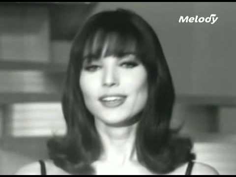Elsa Martinelli - Non pas ce soir