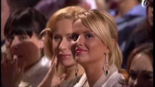 Анна Семенович. «Серебряная калоша-2009»