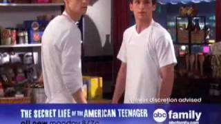 The Secret Life Of The American Teenager-Season 3 Episode 9 Promo