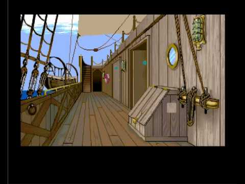 Top 20 - Amiga by Continental Europe: Cruise for a Corpse