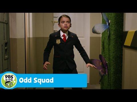ODD SQUAD   Nobody Puts Olive in a Corner   PBS KIDS