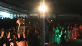 Guttural Secrete - Slit Into Succulence (Extreme Fest Germany 2012)