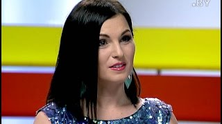 CTV.BY: Белорусская певица Гюнешь вышла замуж за турецкого футболиста