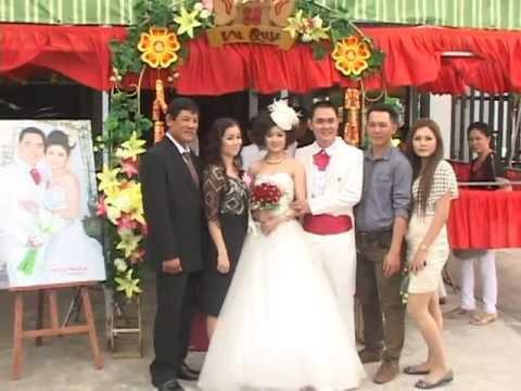 Dam Cuoi Ngoc-Tuyet+Tan-Tran_Phu Loc_Soc Trang_9-1-2012 (1/8)