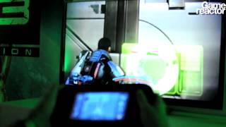 Mass Effect 3: Special Edition - Wii U Gameplay