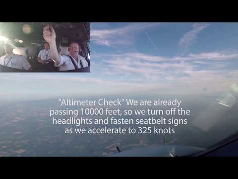 British Airways: A380 Takeoff from Heathrow- A Pilot's Perspective