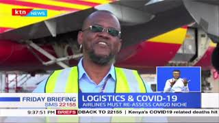 Logistics & COVID-19: Aviation Business roaring back to life as cargo business now at peak season