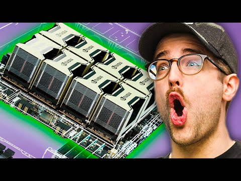 """The World's LARGEST """"Graphics Card"""""""