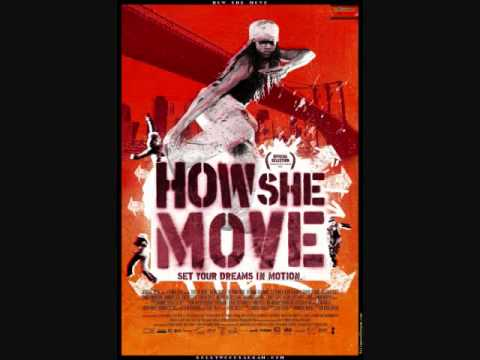 How She Move Spill Review