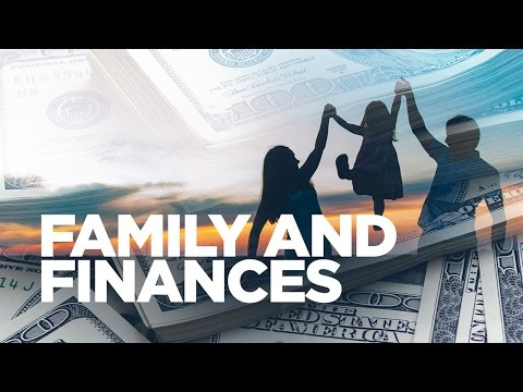 Family and Finances Live The G & E Show