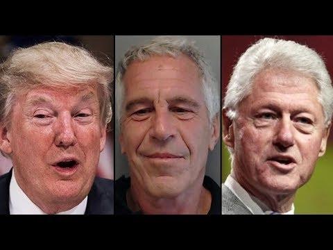 The disturbing truth about Clinton, Trump & Epstein