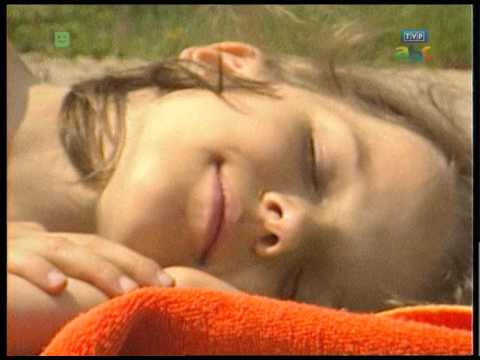 """Fasolki - """"Gdy leżę na plaży"""""""