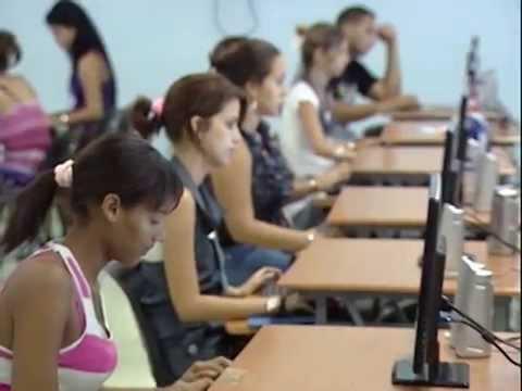 Cuba en la era digital