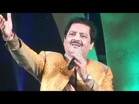 Live Mashup | Udit Narayan | Haldia Trade Fair
