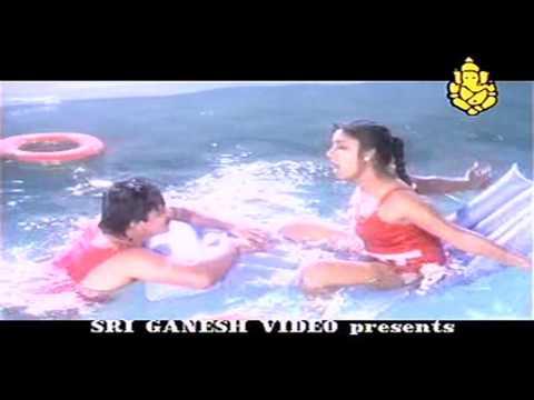 Kannada Hot Song || Hai Priya Hai || Premagni || Arjun Sarja,Thara