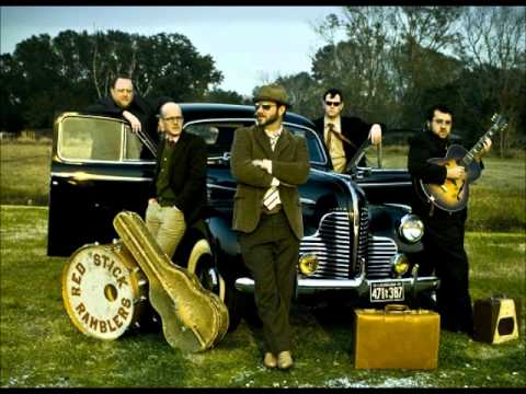 """The Red Stick Ramblers - """"The Main St. Blues"""""""