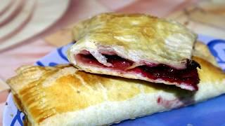 Домашние круассаны | Homemade croissants