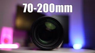 표줌 망원 줌렌즈 70-200mm 장단점 분석 리뷰 f…