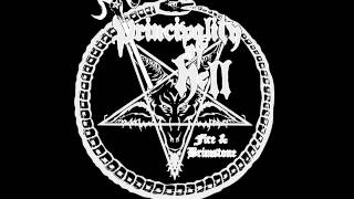 Principality of Hell - Fire & Brimstone