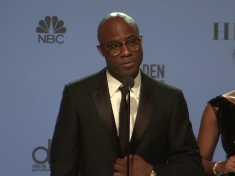 Thumbnail: 'Moonlight' shines bright at Golden Globes