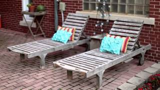 Outfit Your Outdoor Space With New Patio Furniture