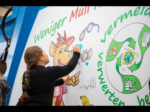 Stadtwerke Dietzenbach: Weniger Müll für eine bessere Zukunft