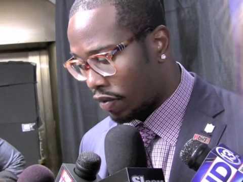 Von Miller, LB - Denver Broncos 2011 NFL Draft Pick Interview