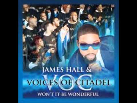 How Great Thou Art by James Hall & VOC