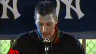 First Person: Pettitte Apologizes for HGH Use