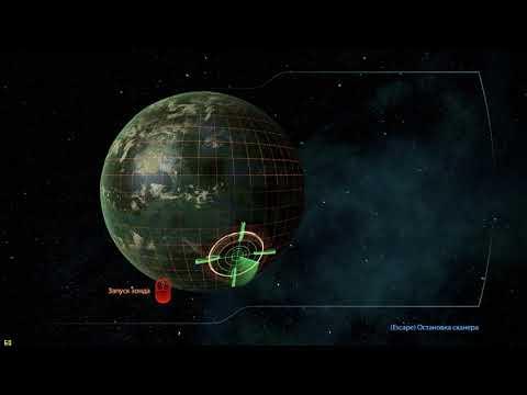 Прохождение Mass Effect 3 #17 Лаборатория Цербера