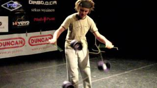 Finnish Diabolo and Yo-Yo Nationals 2010