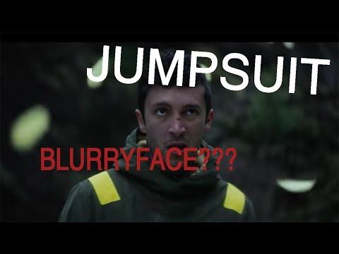 twenty one pilots JUMPSUIT Analysis and Breakdown!