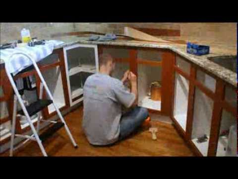 kitchen cabinet refacing company nashville tn