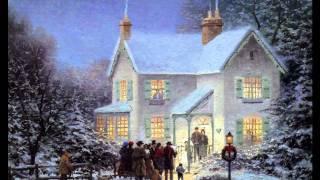 На Рождество Я Буду Дома. I'll Be Home For Christmas.