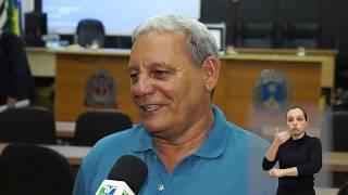 Jornal Acontece - Diploma de Honra ao mérito - Mário Gomes (Técnico Maô)