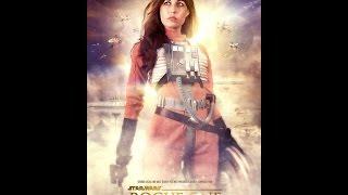 Дата выхода фильма Звездные войны: Изгой